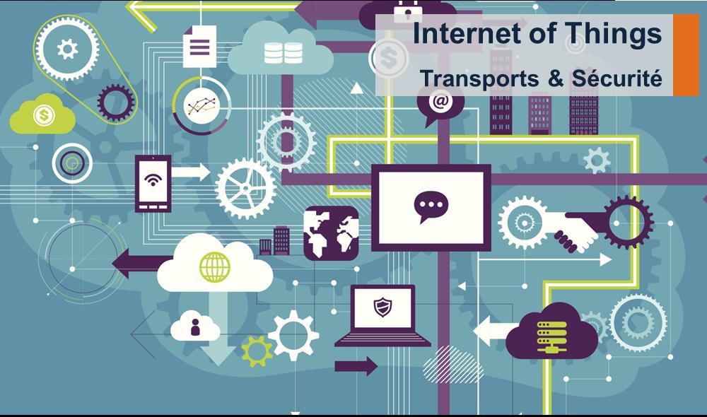 IoT : Projet transport – sécurité